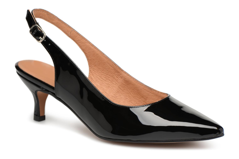 Nuevos zapatos para hombres y mujeres, descuento por tiempo limitado Apologie DESTALONADO SHI (Negro) - Zapatos de tacón en Más cómodo