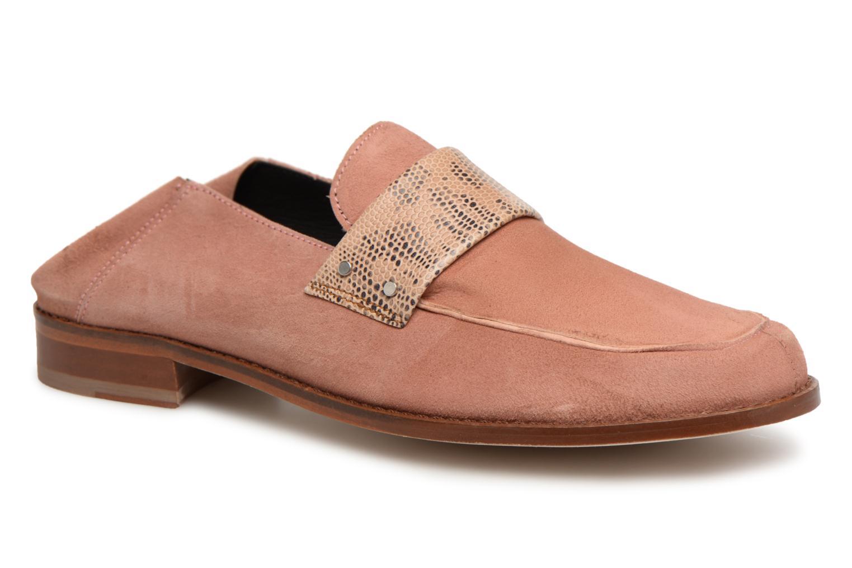 Grandes descuentos últimos zapatos Valentine Gauthier Fender Mule (Rosa) - Mocasines Descuento