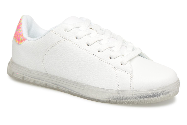 Zapatos promocionales Initiale Paris DALINA (Blanco) - Deportivas   Gran descuento
