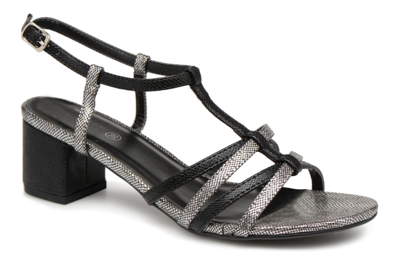 Zapatos promocionales Initiale Paris TANIA (Negro) - Sandalias   Zapatos casuales salvajes