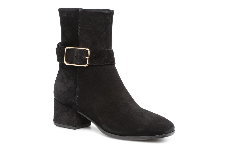 Nuevos zapatos para hombres y mujeres, descuento por tiempo limitado Vagabond Shoemakers DAISY (Negro) - Botines  en Más cómodo