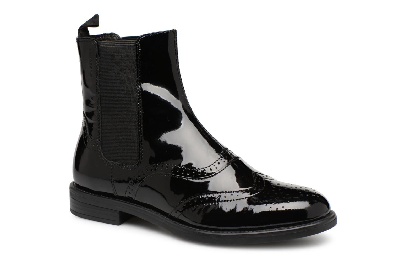 Últimos recortes de precios Vagabond Shoemakers AMINA (Negro) - Botines  chez Sarenza