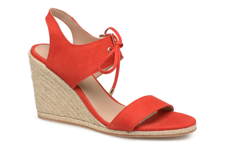 Grandes descuentos últimos (Rojo) zapatos Bobbies L ESTIVALE (Rojo) últimos - Alpargatas Descuento 2a1915