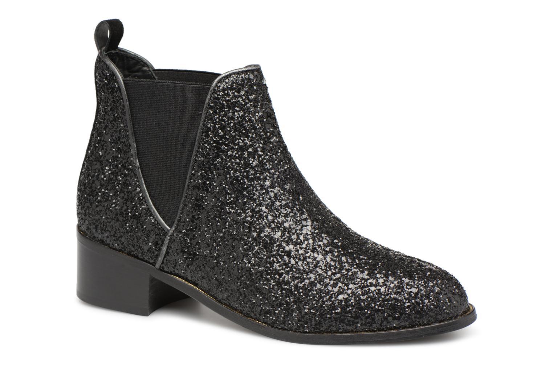 Grandes descuentos últimos (Negro) zapatos Bobbies La Soho (Negro) últimos - Botines  Descuento 06354a