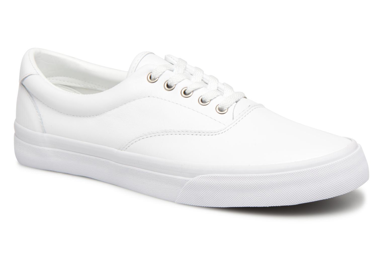Thorton - Chaussures De Sport Pour Hommes / Polo Ralph Lauren Blanc Rf2b6hkJUR