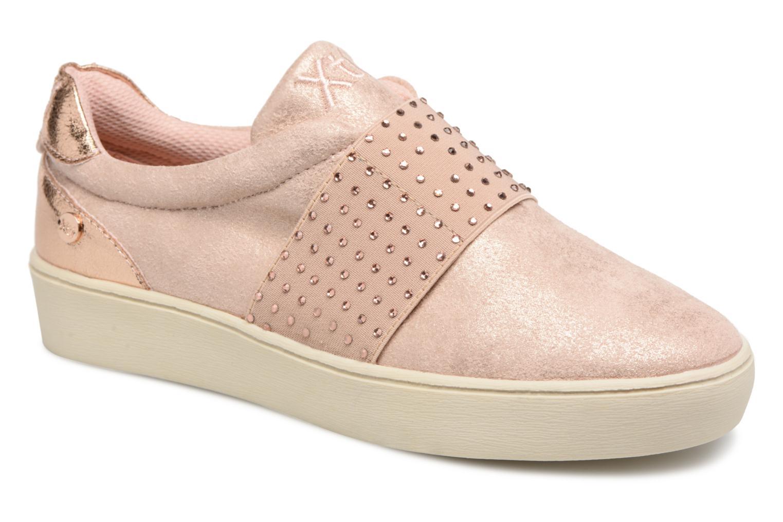 Zapatos promocionales Xti 47784 (Rosa) - Deportivas   Descuento de la marca