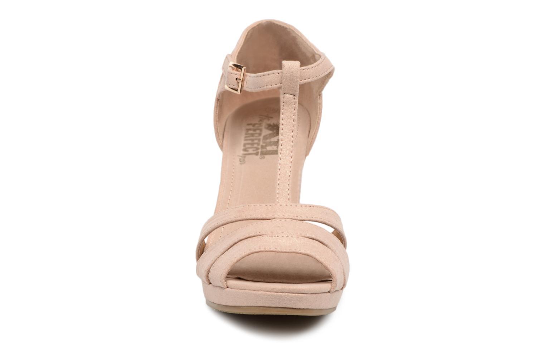 Zapatos promocionales Xti 47959 (Beige) - Zapatos de tacón   Venta de liquidación de temporada