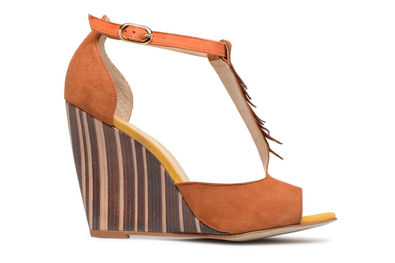 Zapatos promocionales Mellow Yellow Brady (Marrón) - Sandalias   Casual salvaje