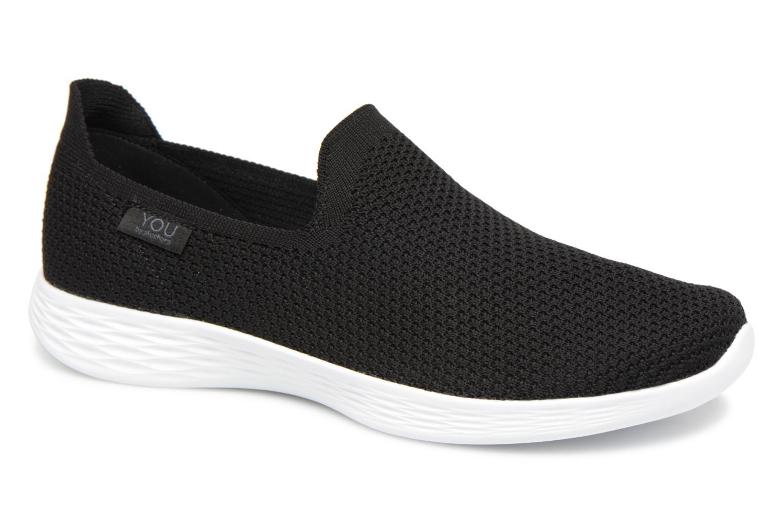 Grandes descuentos últimos zapatos Skechers You Define (Negro) - Deportivas Descuento