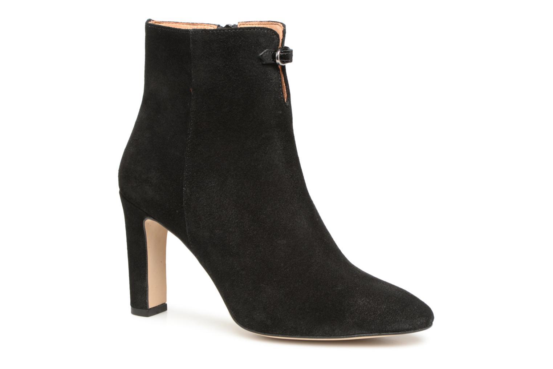 Grandes descuentos últimos zapatos Petite mendigote NOUVEL (Negro) - Botines  Descuento
