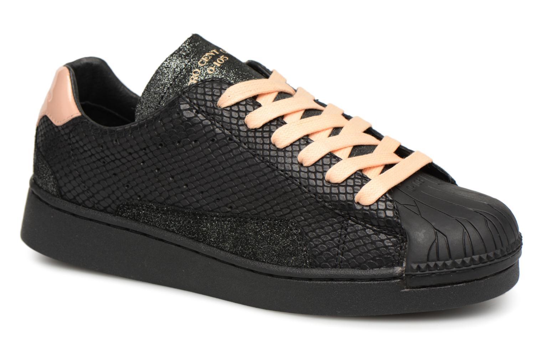 Grandes descuentos últimos zapatos 0-105 Madona B&P (Negro) - Deportivas Descuento
