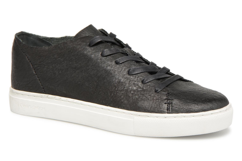 Grandes descuentos últimos zapatos Crime Black sneakers (Negro) - Deportivas Descuento