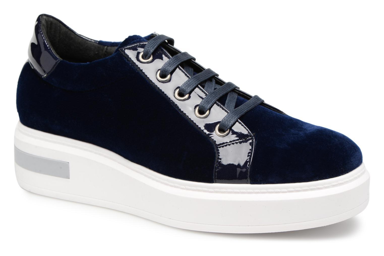 Grandes descuentos últimos zapatos Kanna KI7840 (Azul) - Deportivas Descuento