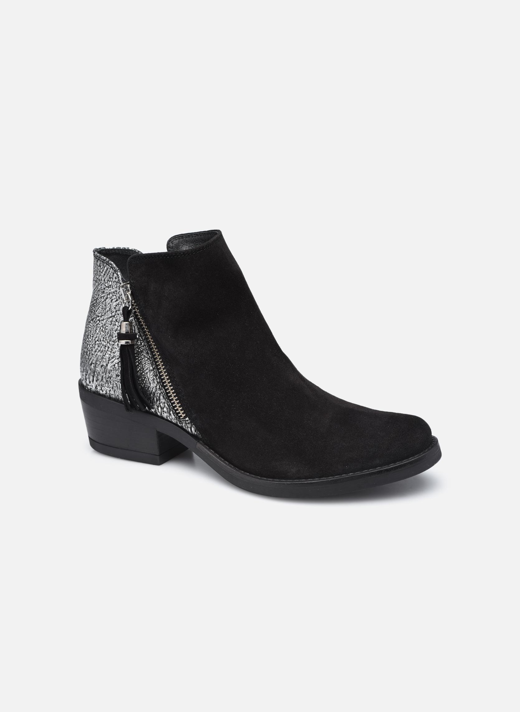 Bottines et boots Femme KI6623