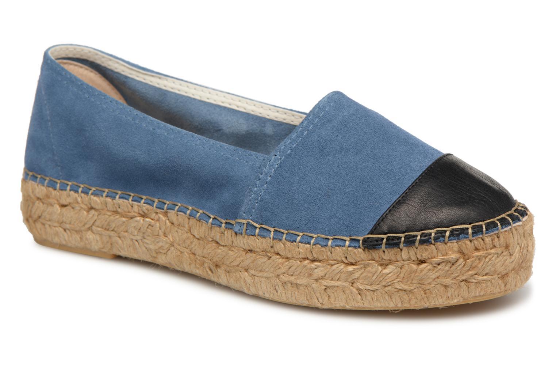 Grandes descuentos últimos zapatos KG By Kurt Geiger MELLOW (Azul) - Alpargatas Descuento