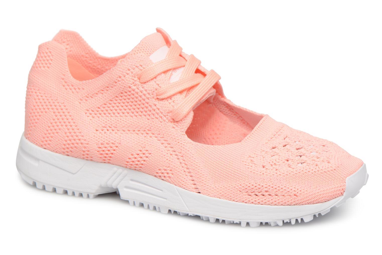 Grandes descuentos últimos zapatos Adidas Originals Eqt Racing 91 Pk (Rosa) - Deportivas Descuento