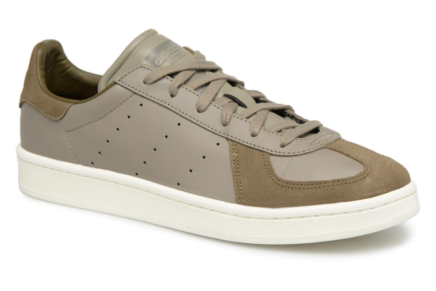 Marques Chaussure homme Adidas Originals homme BW Avenue CARTRA/CARTRA/OLITRA
