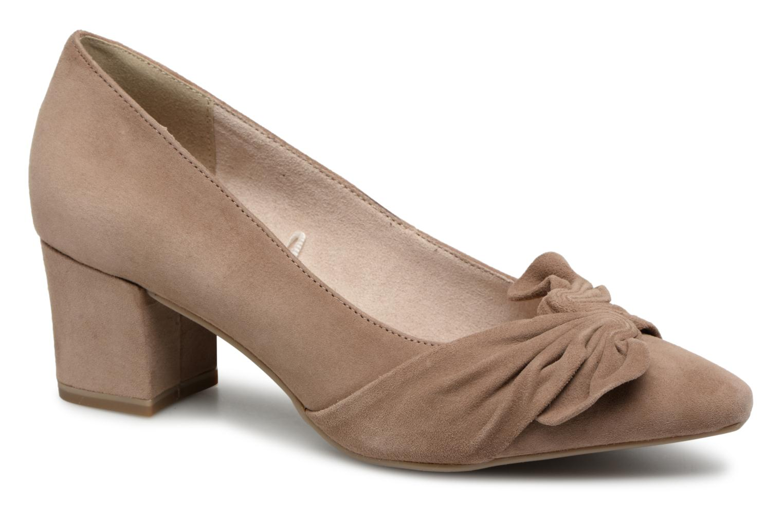 Zapatos promocionales Tamaris 24478 (Marrón) - Zapatos de tacón   Cómodo y bien parecido