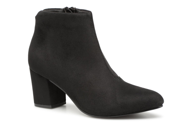 Últimos recortes de precios Vero Moda Low boot (Negro) - Botines  chez Sarenza