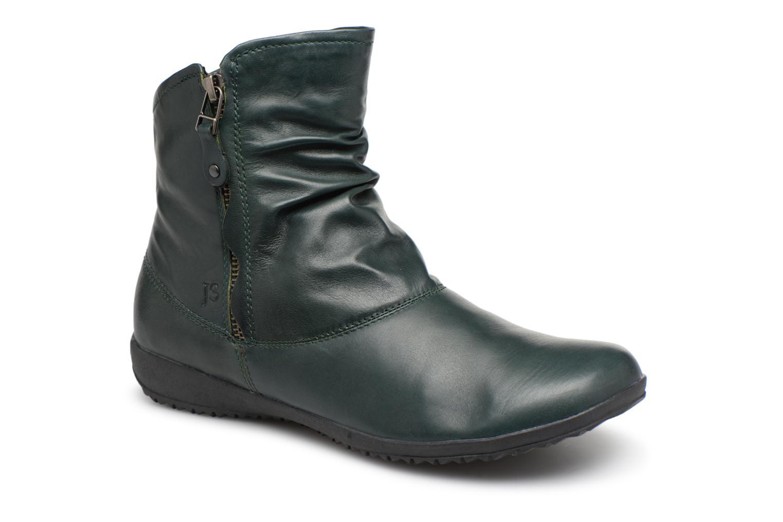 Los últimos zapatos de hombre y mujer Josef Seibel Naly 24 (Verde) - Botines  en Más cómodo