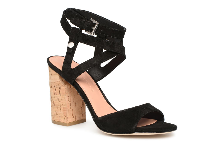 Zapatos promocionales Sigerson Morrison PAULINA2 (Negro) - Sandalias   Zapatos casuales salvajes
