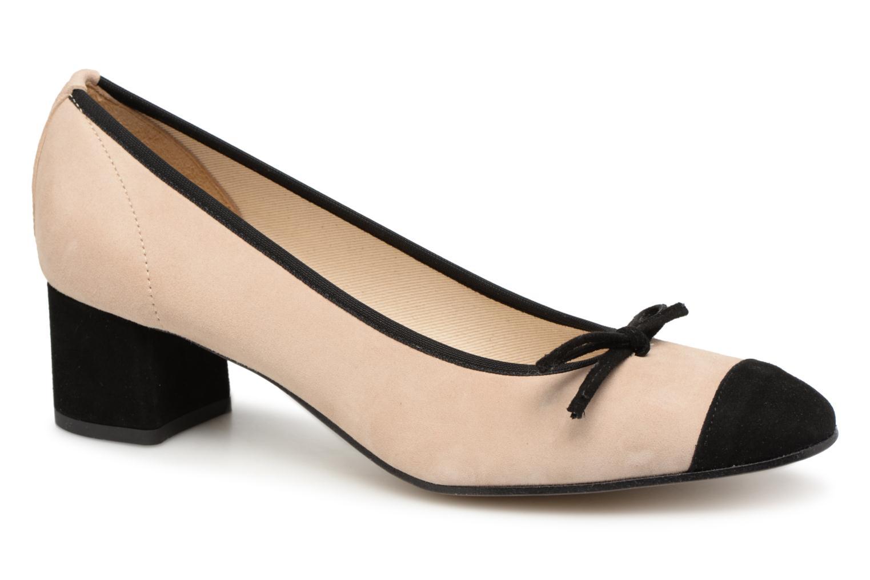 Grandes descuentos últimos DICO zapatos Elizabeth Stuart DICO últimos 300/2 (Beige) - Zapatos de tacón Descuento b53874