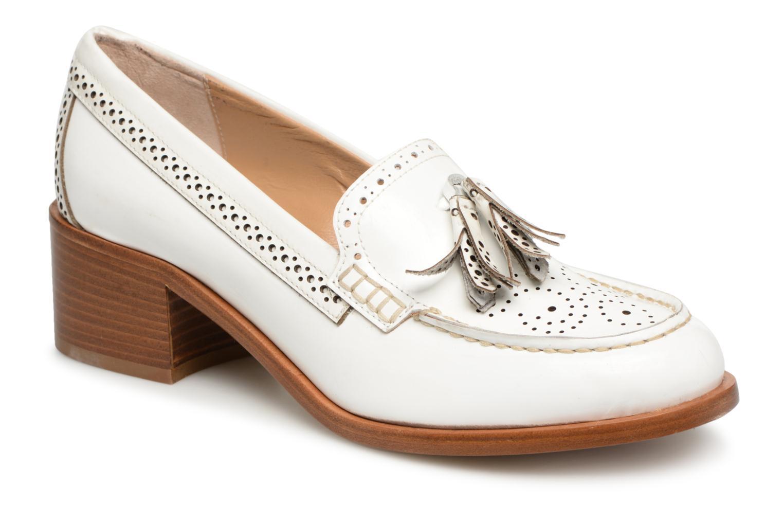 Grandes descuentos últimos zapatos G.H. Bass BA41519 (Blanco) - Mocasines Descuento