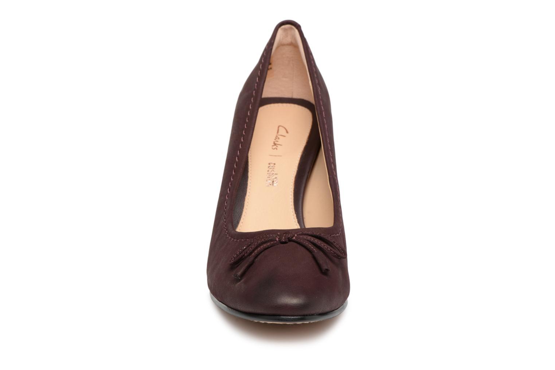 Grandes descuentos últimos zapatos Clarks Grace Nina (Violeta     ) - Zapatos de tacón Descuento