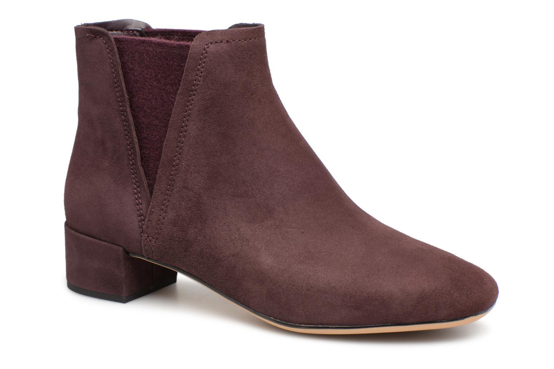 Grandes descuentos últimos zapatos Clarks Orabella Ruby (Violeta     (Violeta  ) - Botines  Descuento 5b5498