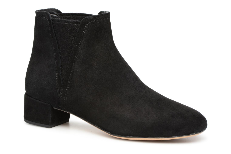 Zapatos casuales salvajes Clarks Orabella Ruby (Negro) - Botines  en Más cómodo