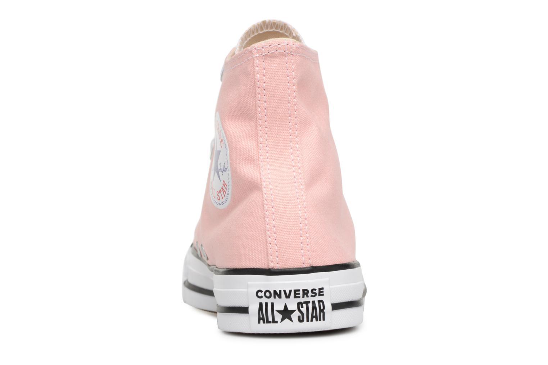 Grandes descuentos últimos zapatos Converse Chuck Taylor Hi W (Rosa) - Deportivas Descuento