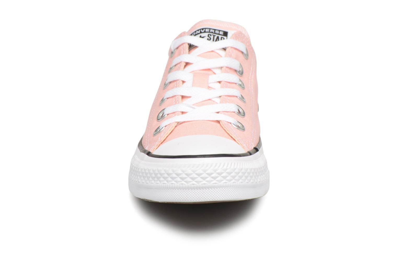 Nuevos zapatos para hombres y mujeres, descuento por tiempo limitado Converse Chuck Taylor Ox W (Rosa) - Deportivas en Más cómodo