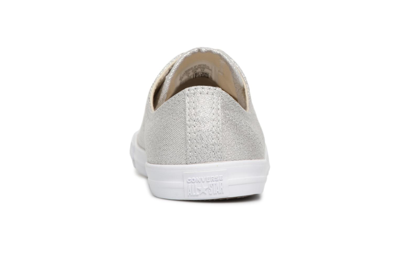 Grandes descuentos últimos zapatos Converse Chuck Taylor Dainty Ox Deportivas (Gris) - Deportivas Ox Descuento 84b79e