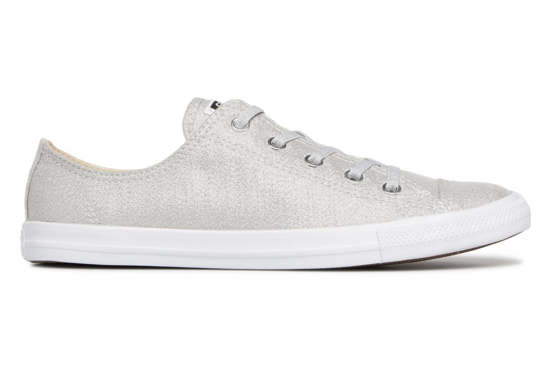 Los últimos zapatos de hombre y mujer Converse Chuck Taylor Dainty Ox (Gris) - Deportivas en Más cómodo