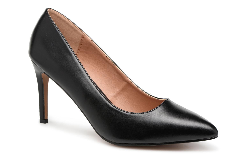 Zapatos promocionales Vanessa Wu Escarpins  intemporels noirs (Negro) - Zapatos de tacón   Zapatos casuales salvajes