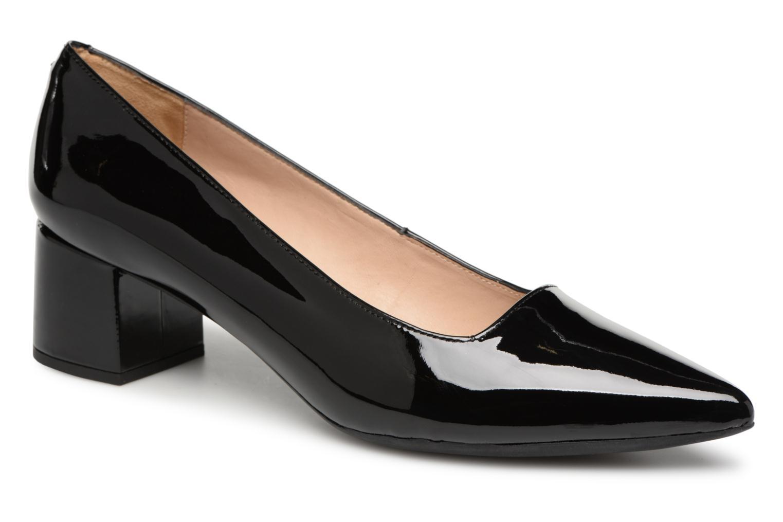 Últimos recortes de precios Unisa JOLIE (Negro) - Zapatos de tacón chez Sarenza