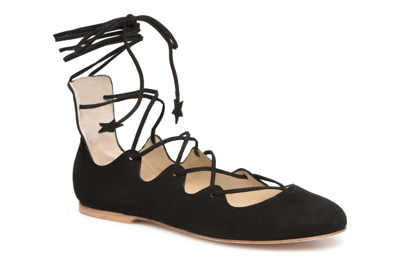 Grandes descuentos últimos zapatos Anniel 1915 CAMS (Negro) - Bailarinas Descuento