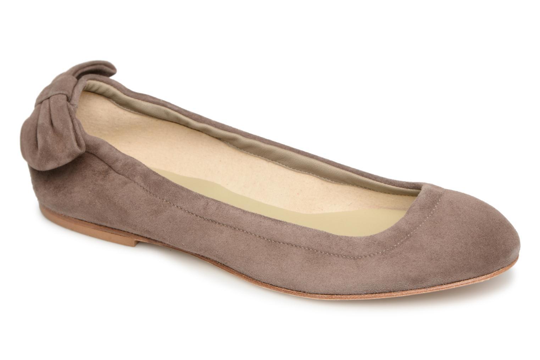 Grandes descuentos últimos zapatos Anniel 1710 CAMS (Gris) - Bailarinas Descuento