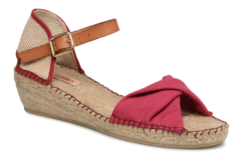 Zapatos promocionales Pare Gabia 552732 (Rosa) - Alpargatas   Los últimos zapatos de descuento para hombres y mujeres