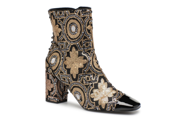 Grandes descuentos últimos zapatos MySuelly Louis (Negro) - Botines  Descuento