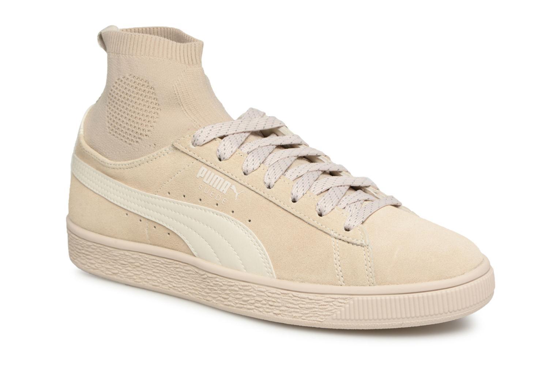 Puma Suede Classic Sock W