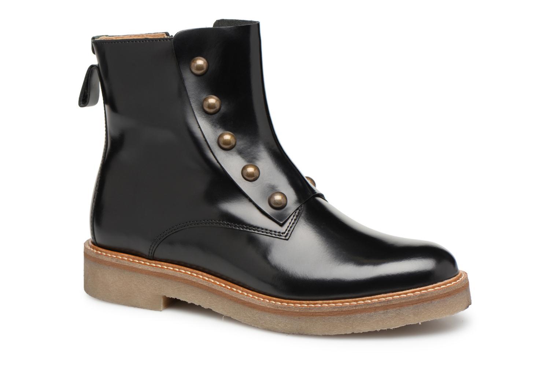 Grandes descuentos últimos zapatos Kickers OXCIRCLE (Negro) - Botines  Descuento