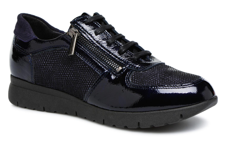 Nuevos zapatos para hombres y mujeres, descuento por tiempo limitado Georgia Rose Rexana Soft (Azul) - Deportivas en Más cómodo