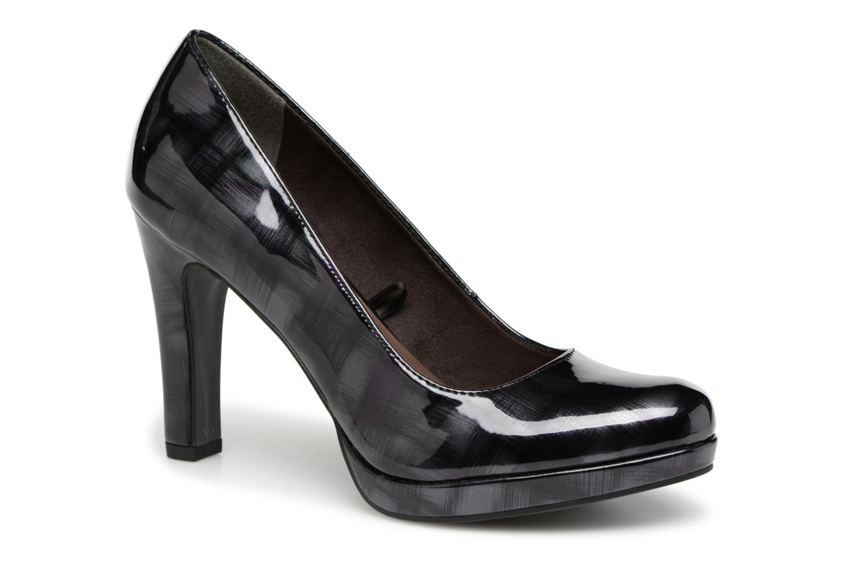 Grandes descuentos últimos zapatos Tamaris FIONA (Negro) - Zapatos de tacón Descuento
