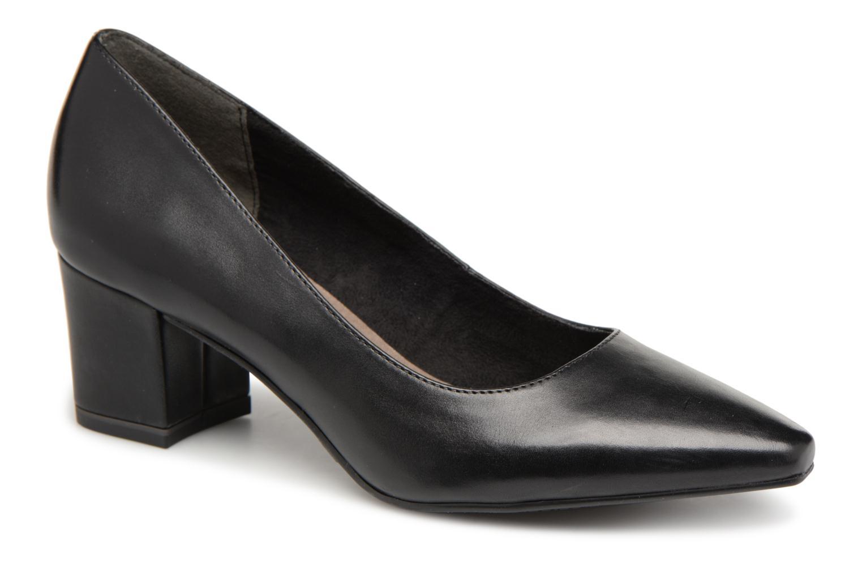 Grandes descuentos últimos - zapatos Tamaris ORIEL (Negro) - últimos Zapatos de tacón Descuento 48b7a3