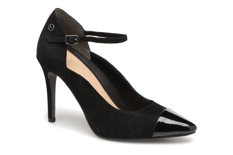 Grandes descuentos últimos zapatos Tamaris META (Negro) - Zapatos de tacón Descuento
