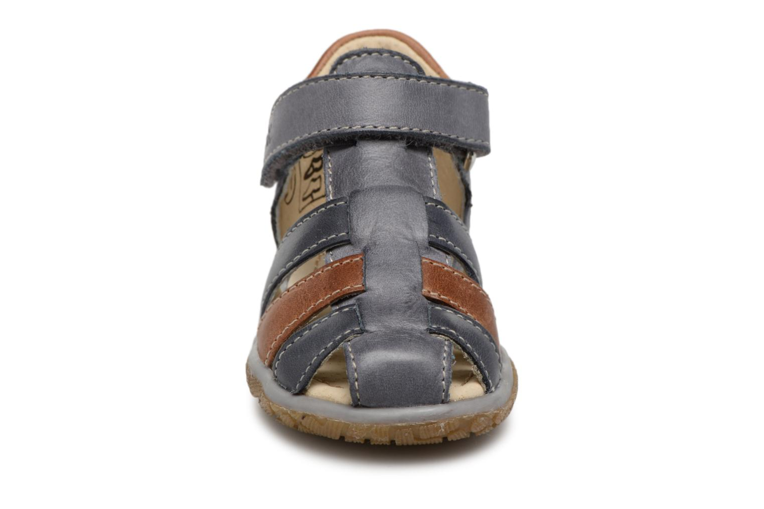 Sandalen Noël MINI TIN 1 Grijs model