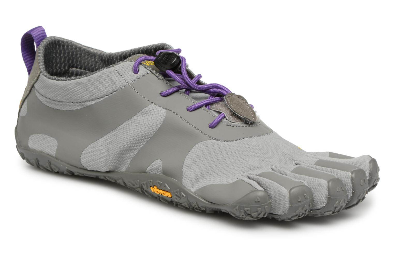 modelo más vendido de la marca Vibram FiveFingers V-Alpha (Gris) - Zapatillas de deporte en Más cómodo