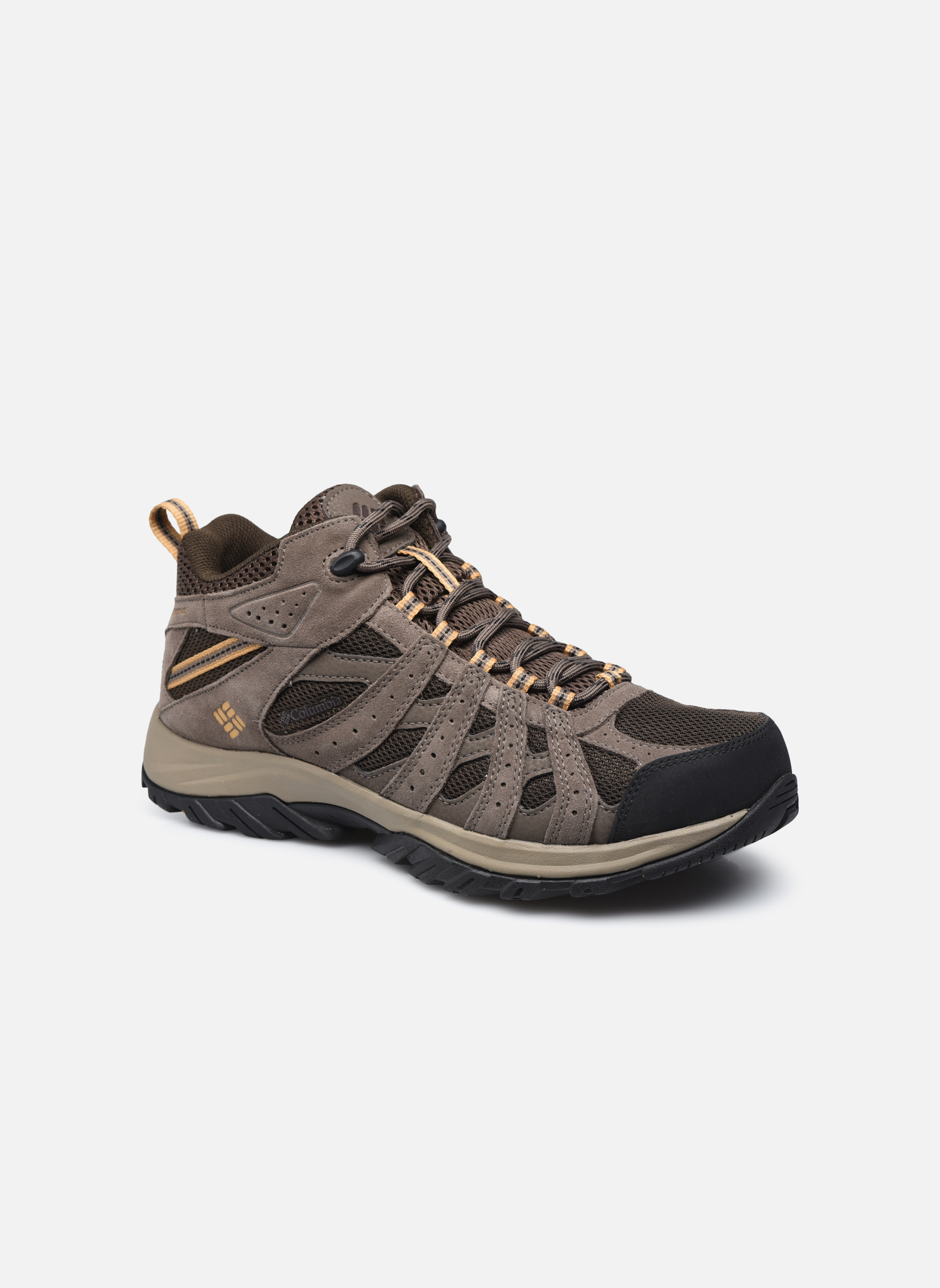 Chaussures de sport Homme Canyon Point Mid Waterproof