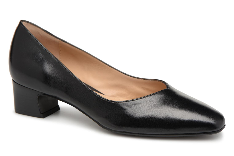 Grandes descuentos últimos zapatos Perlato 10793 (Negro) - Zapatos de tacón Descuento